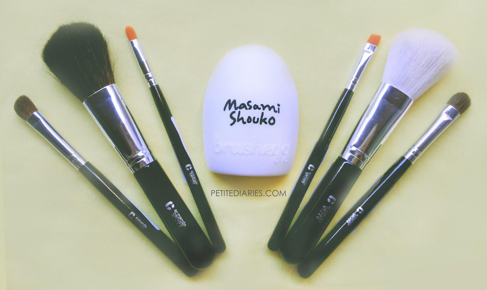 brush egg masami shouko