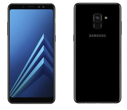 Spesifikasi dan Fitur Yang Harus Anda Ketahui Tentang Samsung Galaxy A8, A8 + (2018)
