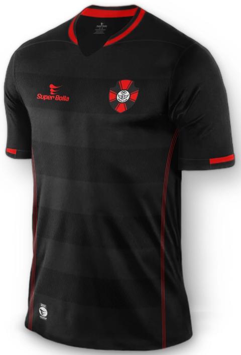 307719b23b509 Super Bolla divulga a quarta camisa do Moto Club. O Moto Club apresentou seu  novo quarto uniforme ...