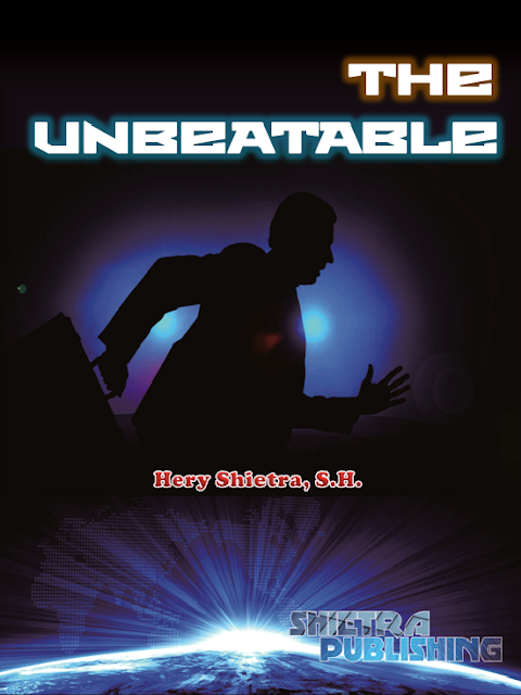 Novel THE UNBEATABLE by Hery Shietra