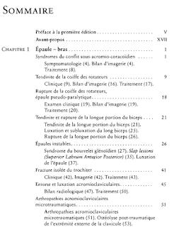 Traumatologie du sport 8eme edition Livre de J. C. Chanussot 2