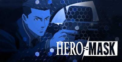 Ver Hero Mask Online