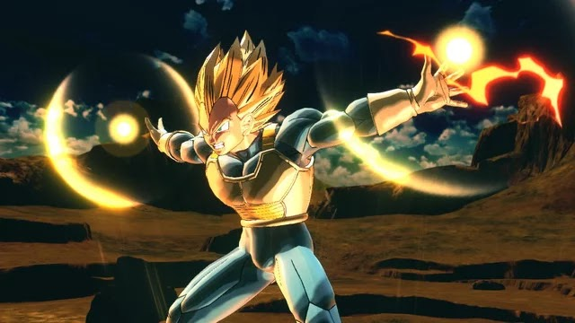 Dragon Ball Xenoverse 2 Gets New Gamplay For The Nintendo Switch.