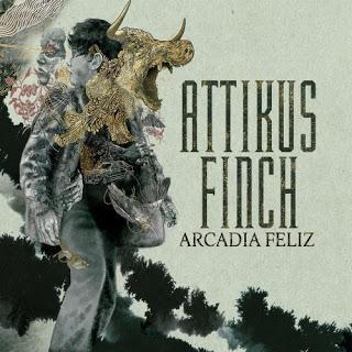 attikus finch Arcadia Feliz