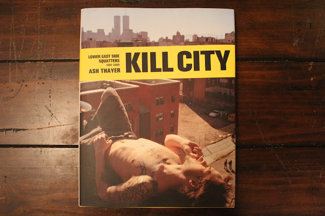 http://www.amazon.com/Kill-City-Lower-Squatters-1992-2000/dp/1576877345