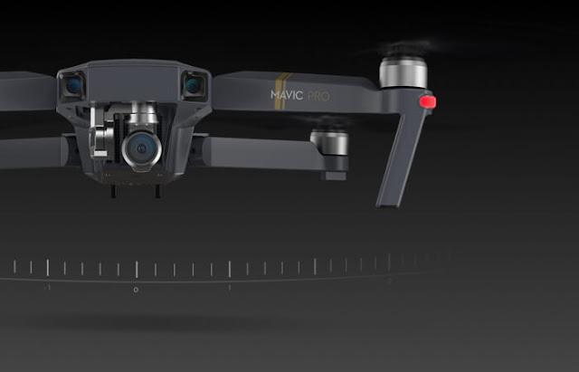 drone mavic pro 4k dji 7km  | 640 x 411