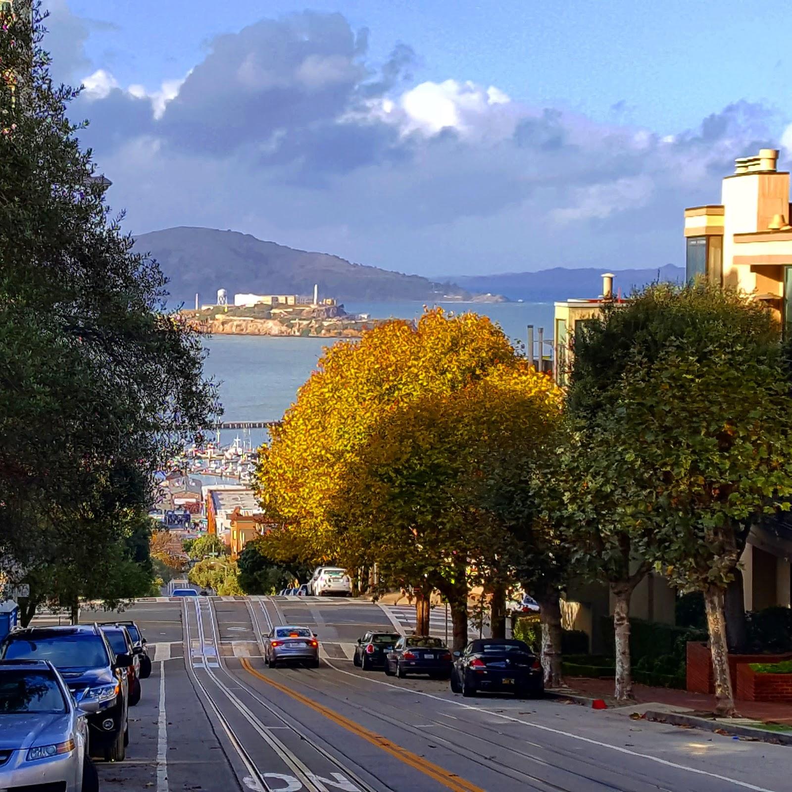 najbolje mjesto za upoznavanje San Francisca