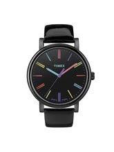Ceas dama negru casual Timex Originals T2N790