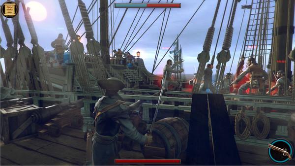 Tempest PC Game