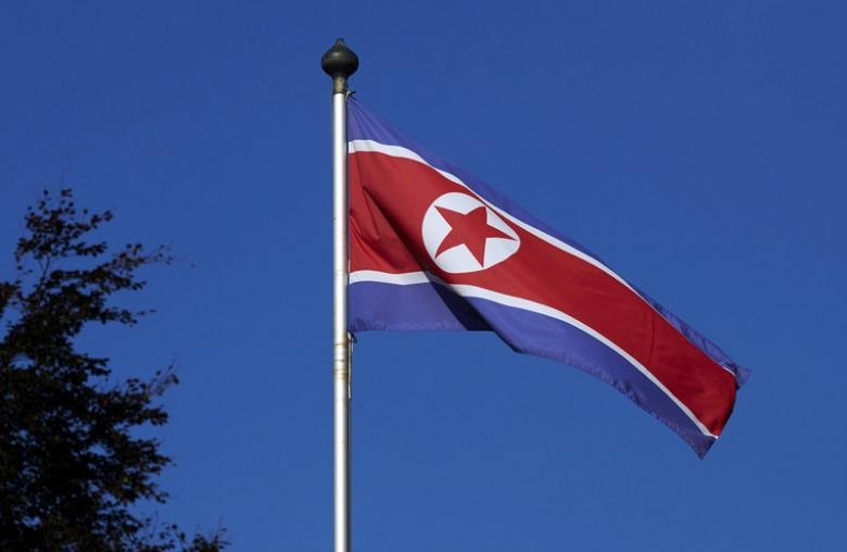 EEUU detecta lanzamiento fallido de misil norcoreano