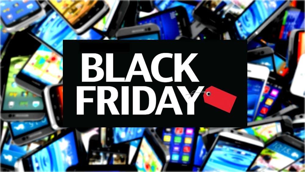 Iphone  Black Friday Fnac