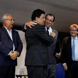 Ministro da Educação libera R$ 10 milhões para o Hospital Universitário de Sergipe