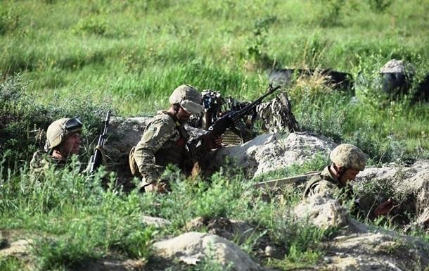Сили ООС відбили атаку під Авдіївкою