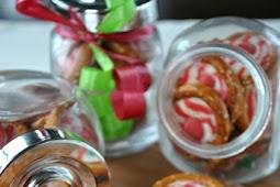 Pretzel Candy Recipe