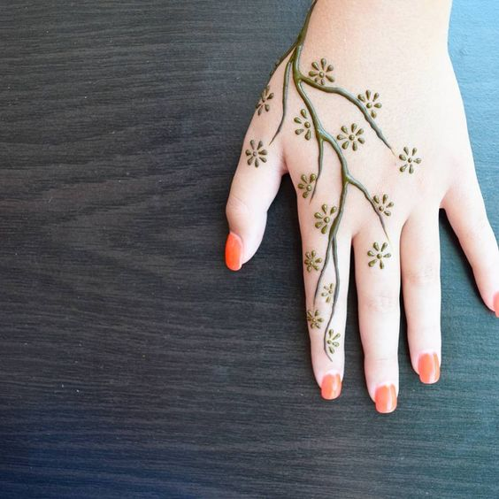 125 Stunning Yet Simple Mehndi Designs For Beginners Easy And Beautiful Mehndi Designs With Images Bling Sparkle,Pirate Ship Half Sleeve Tattoo Designs