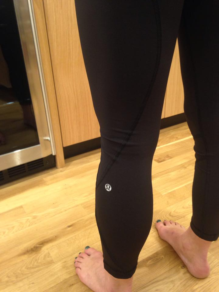 lululemon inspire tights