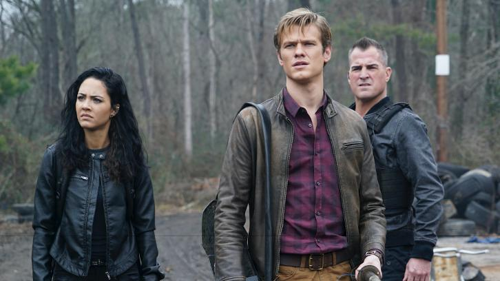 MacGyver - Episode 2.17 - Bear Trap + Mob Boss - Promo, 2 Sneak Peeks, Promotional Photos + Press Release