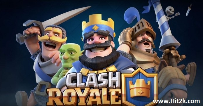 Clash Royale Apk Crack for Android