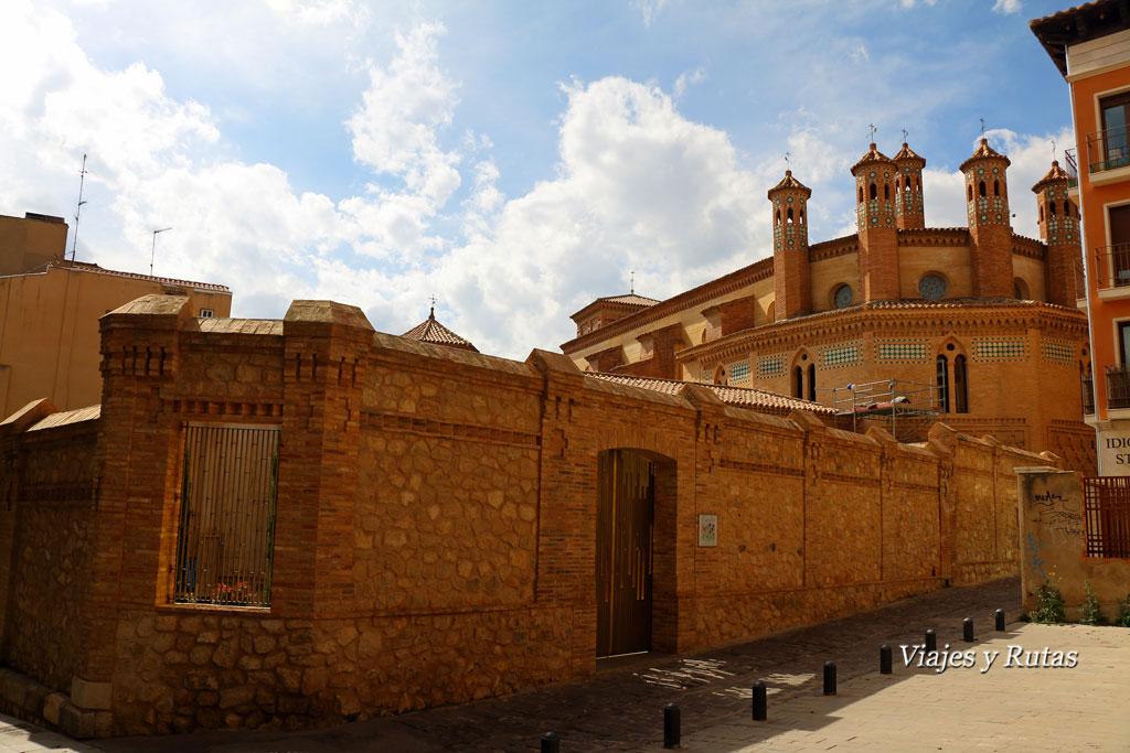 Iglesia de San Pedro, Teruel