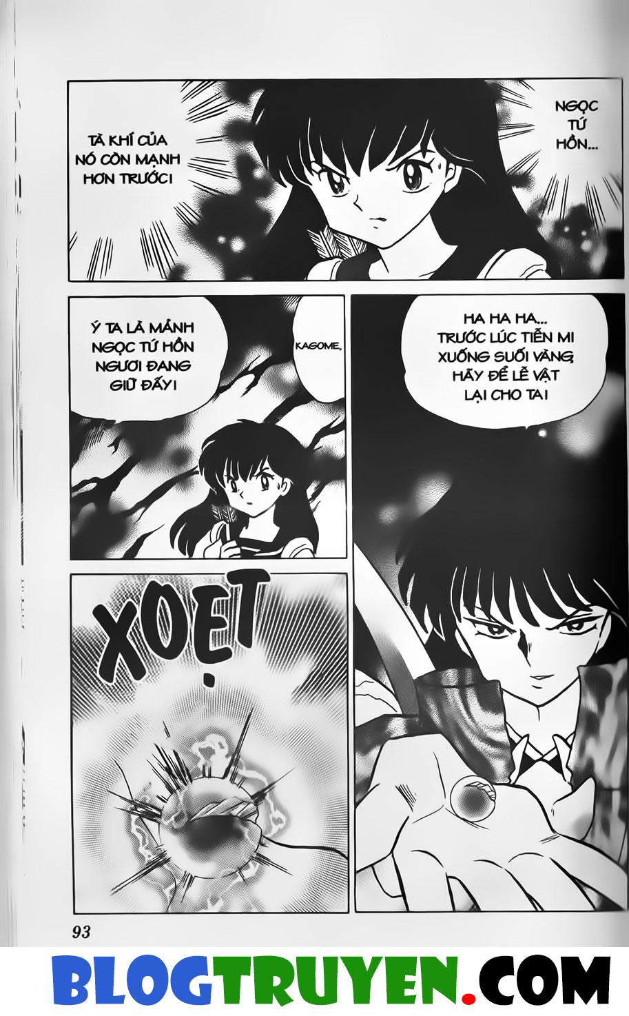 Inuyasha vol 36.5 trang 18