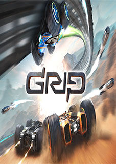 GRIP Combat Racing PC download