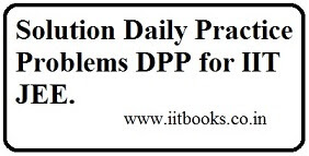 Solution Daily problems practice sets PDF download