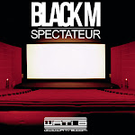 Black M - Spectateur - Single Cover