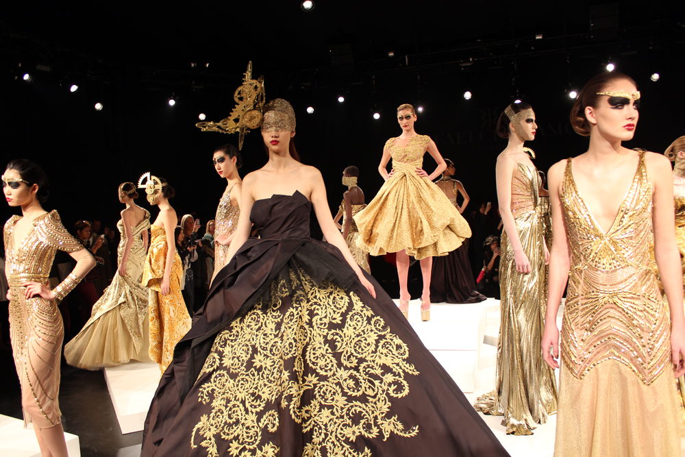 Couture In Times Of Cholera 9 Latin American Designers You Should Know 8 Rafael Cennamo