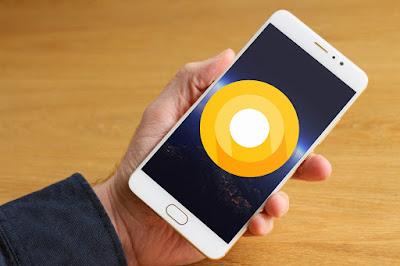 Android O'nun Adı Açıklandı!