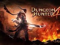 Download Game Dungeon Hunter 4 Apk Terbaru