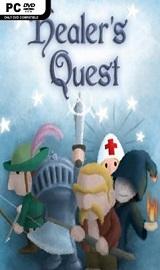 rnNjNq7 - Healers Quest-PLAZA