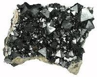 Magnetite of balochistan