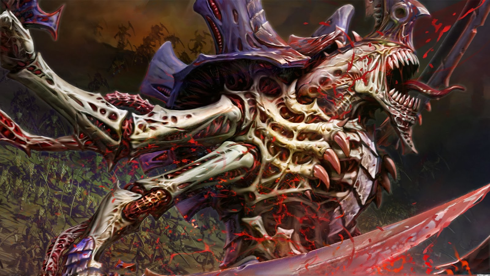 Tyranid Scheduled Three 40k 212Warhammer Dataslates Are Faeit TlJ1uFKc3