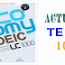 Listening Actual Test 10 Economy TOEIC Volume 2