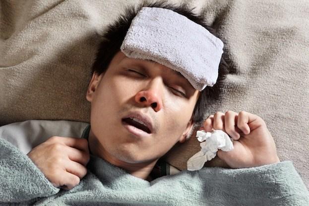اضرار انقطاع النفس اثناء النوم عند الاطفال والكبار