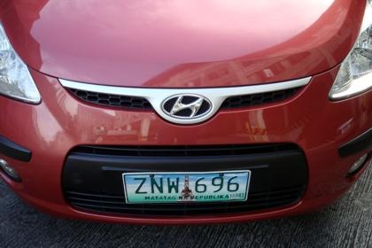 Review: 2009 Hyundai i10 1 1 GLS A/T | Philippine Car News