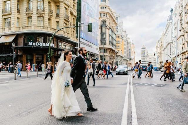 871f596c8b9 18 Estilos diferentes para tu boda | A todo Confetti - Blog de bodas