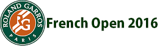 French Open 2016- List of Winners
