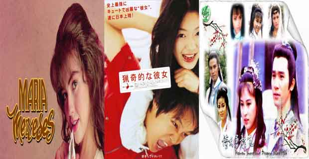 Sebelum Drama Korea Menghiasi Televisi Indonesia