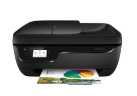 HP OfficeJet 3830 All-in-One Printer series Download Drivers and Software