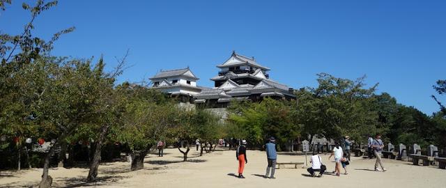 Visita islas Shikoku y Naoshima Japón