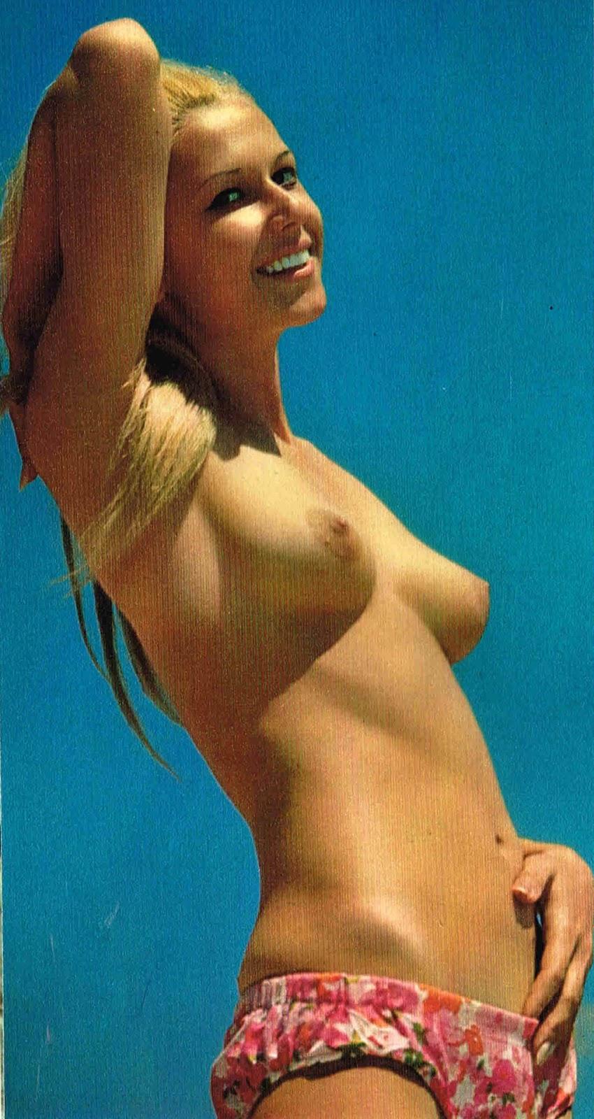 Diana ewing naked