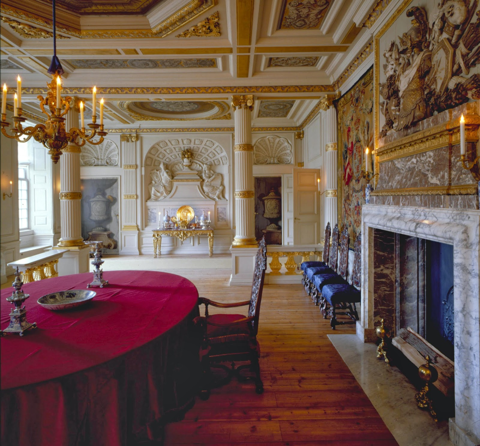 Loveisspeed Het Loo Palace Is A Palace In