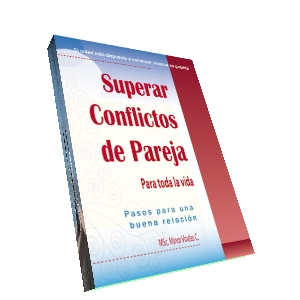 Superar Conflictos en la Pareja, Descarga de Ebooks, Ebook en pdf,