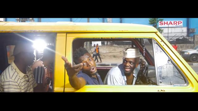 """A dupla nigeriana NAIJA BOYZ faz um """"AFRICAN REMIX"""" da musica Work da Rihanna"""