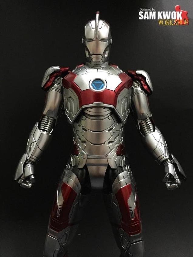 Ultra Iron Man