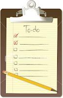 Günlük Program Nasıl Yapılır