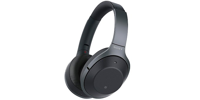Get the Sony WH-1000XM2 noise-canceling headphones for $200 ($150 off) on Amazon