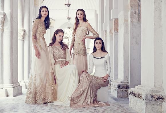 Trend Fesyen Terkini Baju Raya 2016