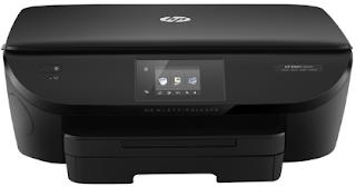 HP ENVY 5644 Télécharger Pilote Driver Pour Windows et Mac